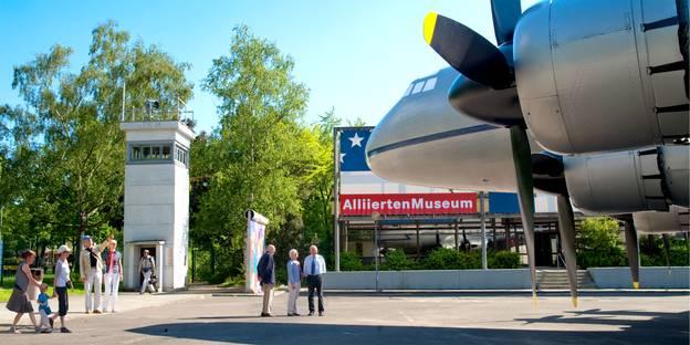 AlliiertenMuseum
