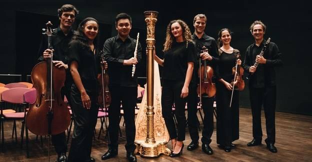 Horenstein Ensemble