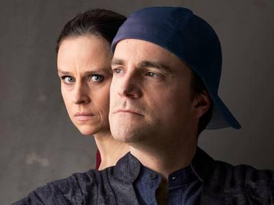 Bodo Wartke und Melanie Haupt: Antigone