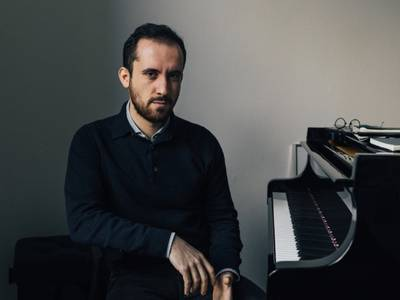 Musikfest Berlin 2020 – Igor Levit