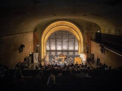 RSB Kammerkonzert im Theater im Delphi