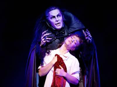 Tanz der Vampire – Tanz der Vampire