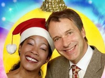 """Christoph Schobesberger, Lynne Williams & The Schobiz-Band: """"Weihnachtszauber"""""""