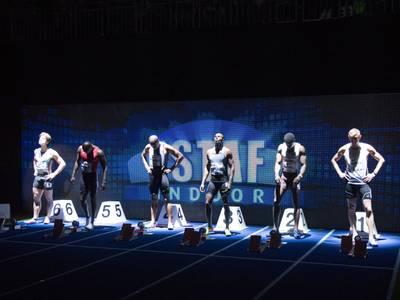 ISTAF Indoor 2020 – Mercedes-Benz Arena Berlin