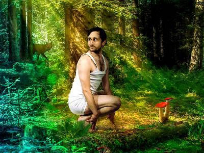 Bambi - Eine Lebensgeschichte aus dem Walde – Pefferberg Theater