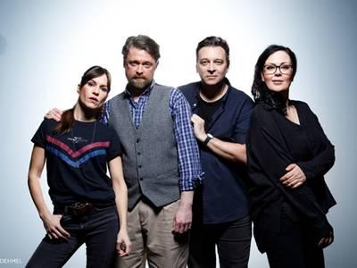 Das Wühlmäuse Ensemble – Der Dehmel