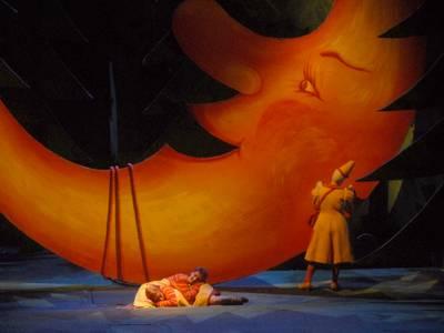 Deutsche Oper Berlin – Hänsel und Gretel