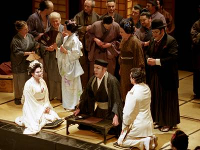 Madama Butterfly – Monika Rittershaus