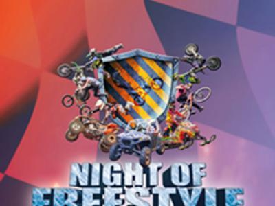 Night of Freestyle