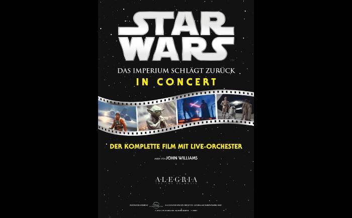 Star Wars In Concert 2021