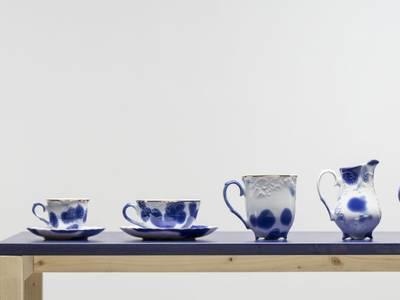 Spuren der Arbeit. Porzellanherstellung in Polen, 26. März – 27. Juni 2021, Museum Europäischer Kulturen
