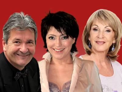 Wieder ist Weihnacht - Eva Maria Pieckert & Lutz Hoff
