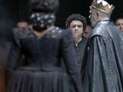 Don Carlo – Ruth Tromboukis