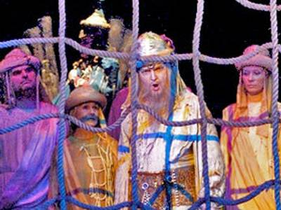 Nabucco - Klassik Open Air