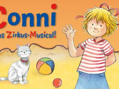 Conni-Das Zirkus Musical