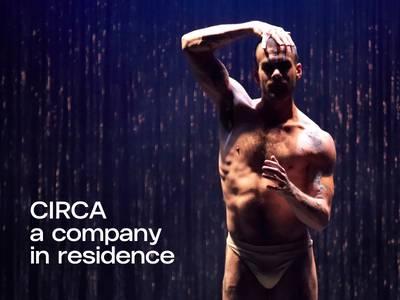 Circas Peepshow – Circas Peepshow @ Chamäleon Theater