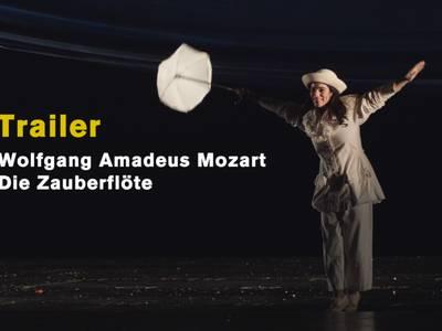 Wolfgang Amadeus Mozart: Die Zauberflöte (2019) – Ruth Tromboukis