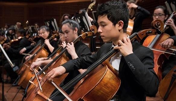 San Francisco Symphony Orchestra
