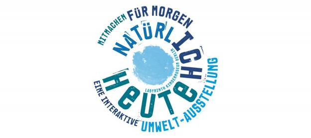 Natürlich heute! Eine Umweltausstellung für Kinder - ab 14. Dezember 2019  im Labyrinth Kindermuseum Berlin – Natürlich heute! Umweltausstellung für Kinder