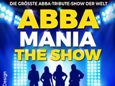 Super-Trouper-Tour 2022 – Abbamania The Show