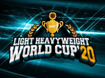 GWF Light Heavyweight World Cup '20