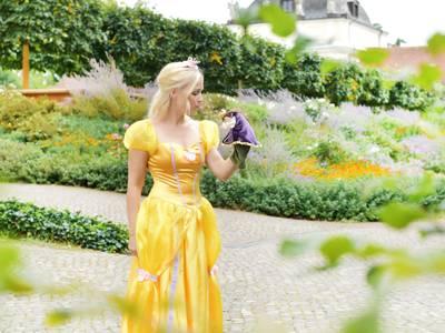 Märchenelfe Anja
