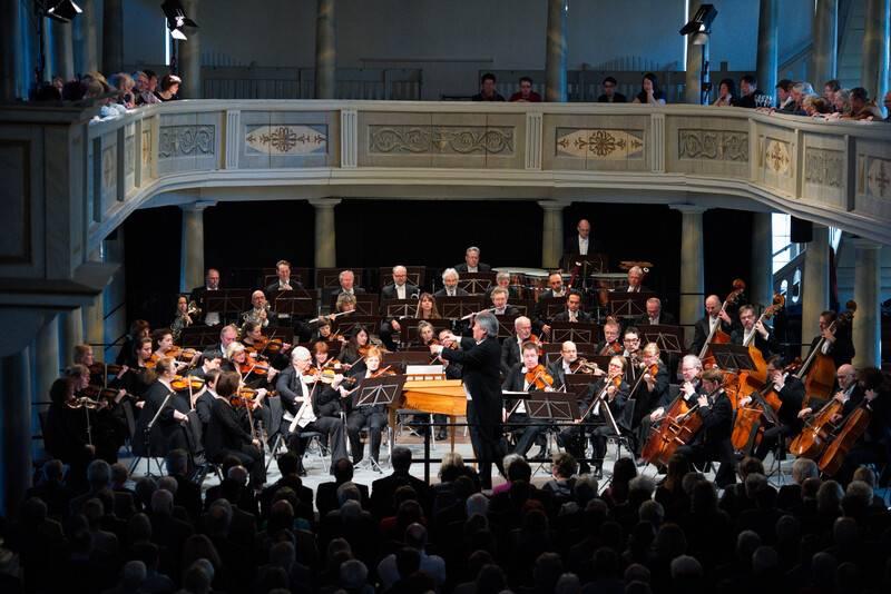 Berlin Konzerte November 2021