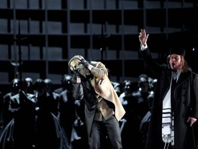 Nabucco – Bernd Uhlig