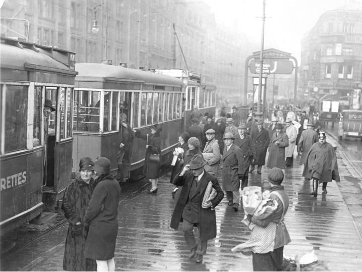 Berlin 20er