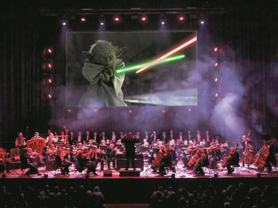 Star Wars in Concert