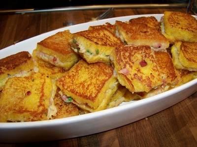 Die Küche der Karibik