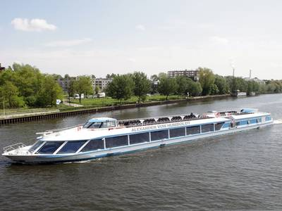 Country-Boat – Stern und Kreis Country Boat