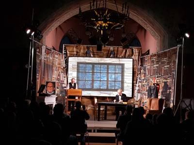 Theater Ribbeck: Eine Weihnachtsgeschichte – Theater Ribbeck: Eine Weihnachtsgeschichte