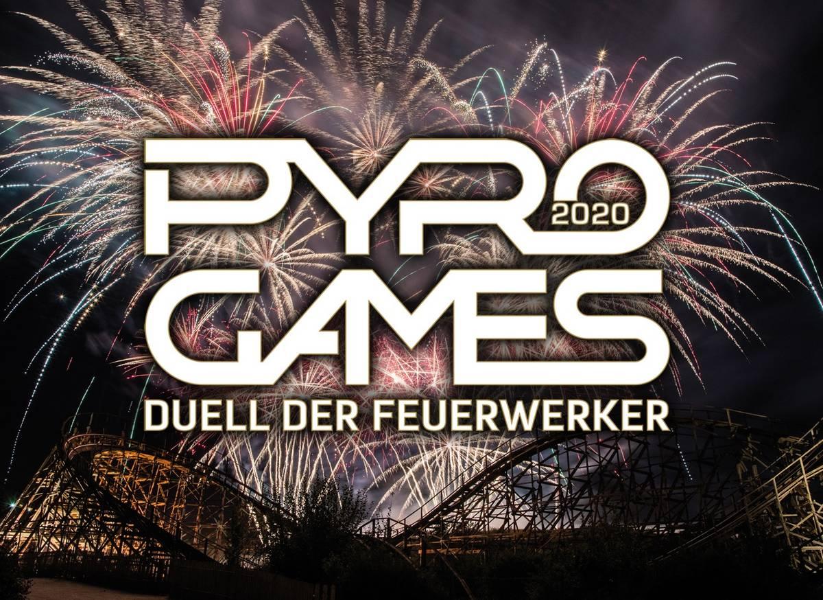 Pyro Games Schwerin 2021