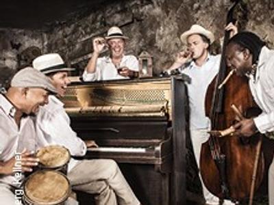 Beethoven meets Cuba – Philharmonie Berlin – Kammermusiksaal