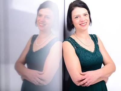 Weihnachtliche Klaviermusik – Maria-Magdalena Pitu-Jokisch