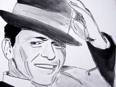 Frank-Sinatra-Dinner