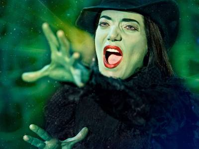 Wicked! – Das Hexen-Hit-Musical in Hamburg