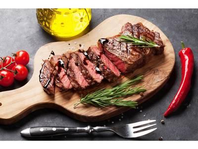 Grundlagenkurs: Fleisch und Fisch braten