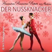 Nussknacker – Staatliches Russisches Ballett Moskau