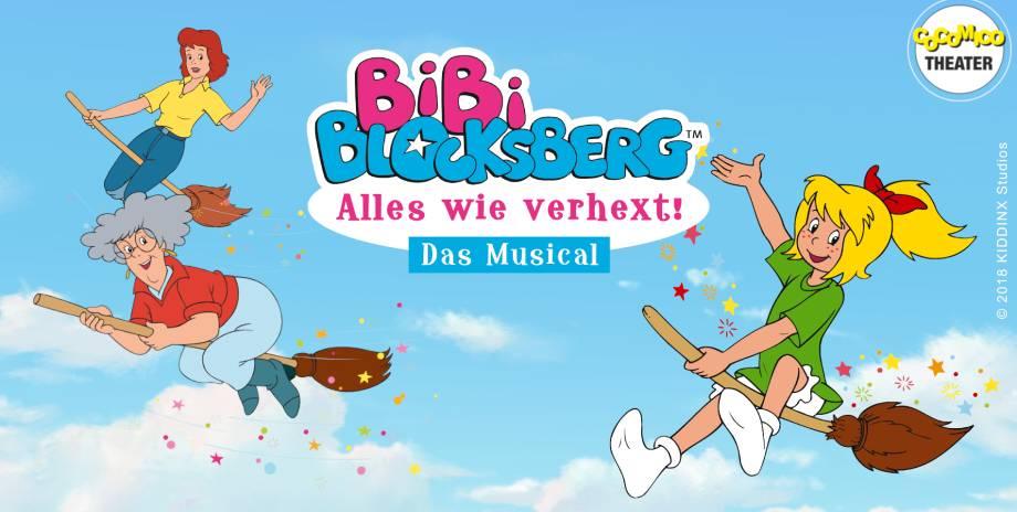 Bibi Blocksberg Videos Deutsch
