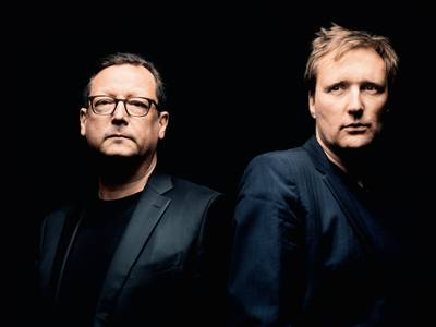 Matthias Brandt & Jens Thomas
