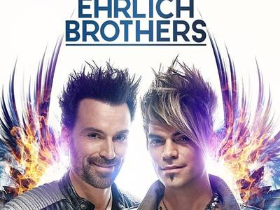 Dream & Fly - die neue Magie-Show – Ehrlich Brothers