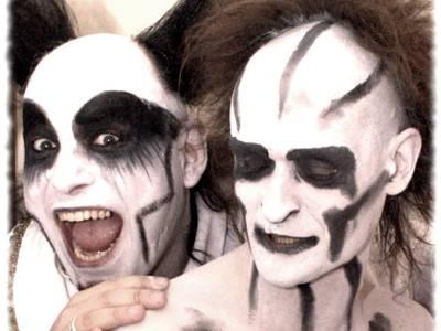 Dark Rush Festival Revival Berlin – Das Ich