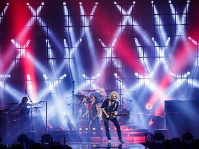 Queen & Adam Lambert - The Rhapsody Tour 2020