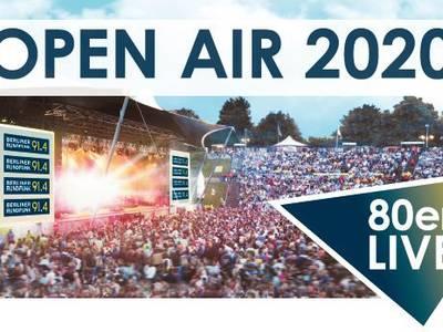 Berliner Rundfunk Open Air 2022