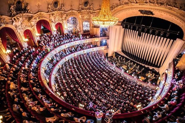 Komische Oper Berlin