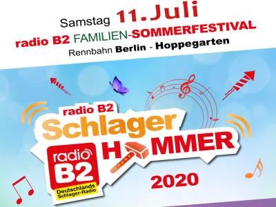 Schlagerhammer 2021 Tickets