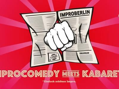 Kabarett-Theater DISTEL_Gastspiel_ImproBerlin – Kabarett-Theater DISTEL_Gastspiel_ImproBerlin