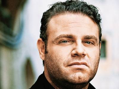 Joseph Calleja – Mathias Bothor, Decca